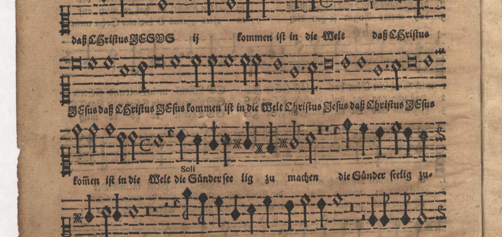 Singt Schütz
