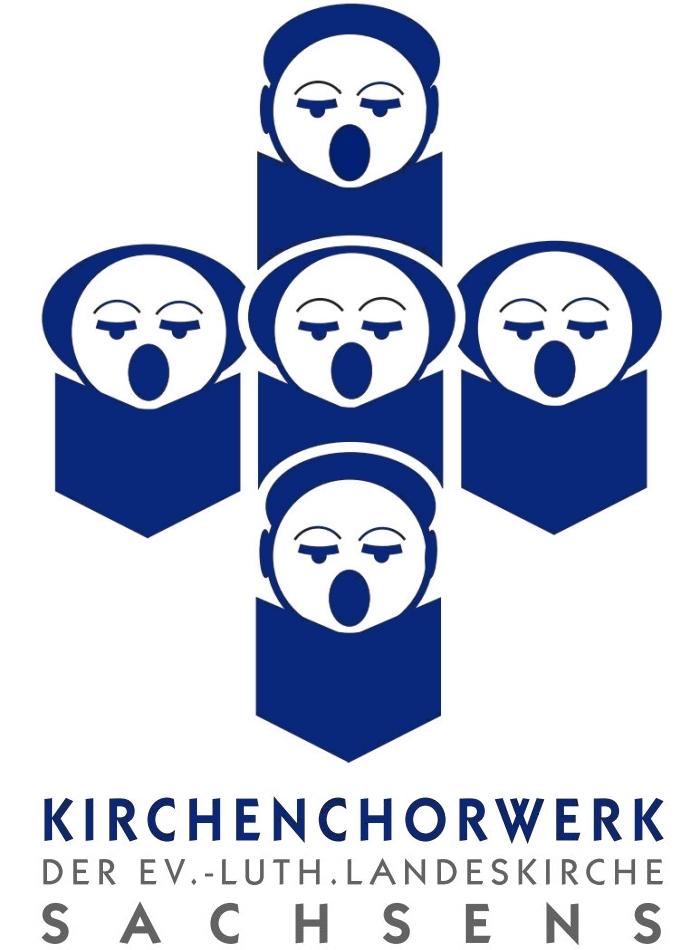 Kirchenchorwerk Sachsen